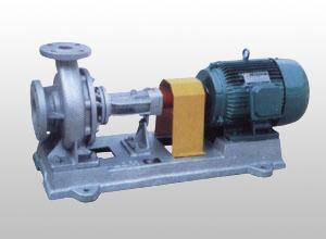 【知识】WRY高温循环泵介绍 高温水循环泵性能和安装