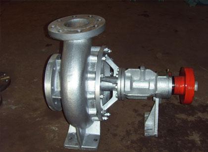 热油泵泵头