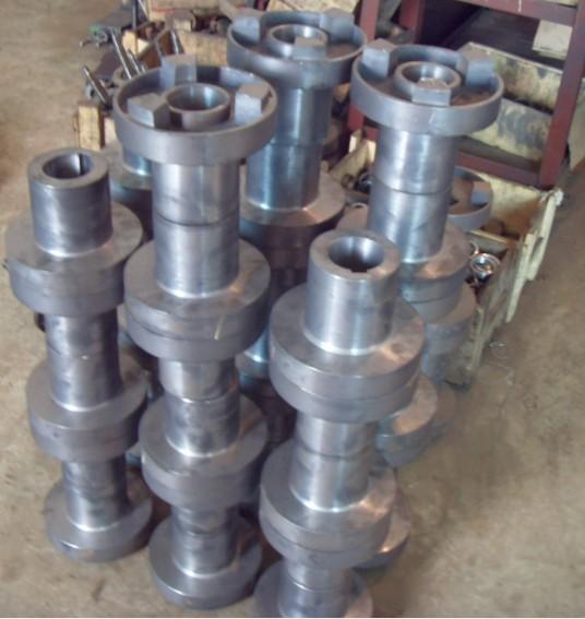 热油泵联轴器