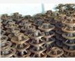 江苏热油泵泵盖