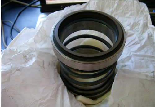 导热油循环泵密封件