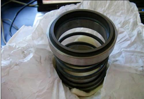 導熱油循環泵密封件