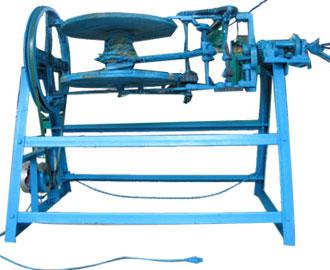 山东草绳机