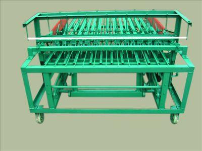 稻草编织机