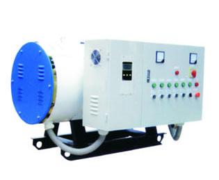 电加热内置换热器热水锅炉