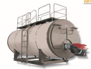 燃煤热水锅炉