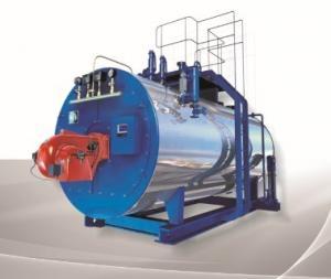 蒸汽开水炉
