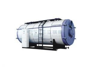 燃油气锅炉
