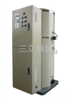 电蓄热开水炉
