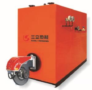 电加热真空锅炉