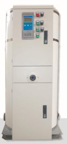 电加热锅炉控制器