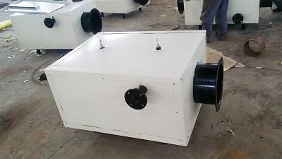 燃气(油)锅炉节能器