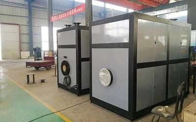 电真空热水锅炉