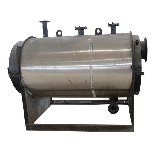 铸铝低氮冷凝锅炉