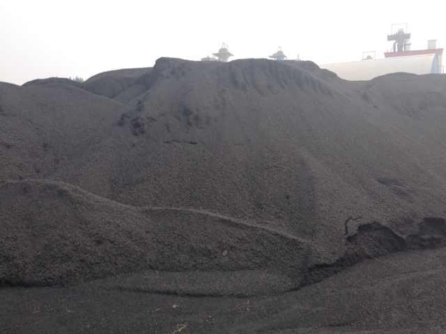 求购神木煤粉