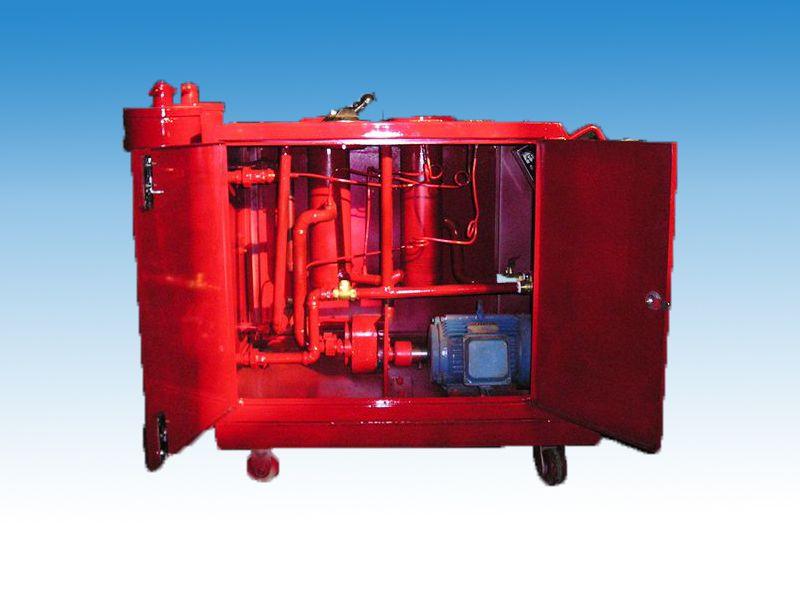厢式滤油机