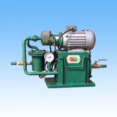 TLY型手提式加油净油机