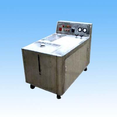 移动滤油机