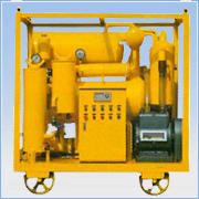 抗燃油再生净化滤油机