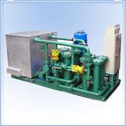 液压设备高压清洗机