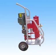 汽轮机油滤油车