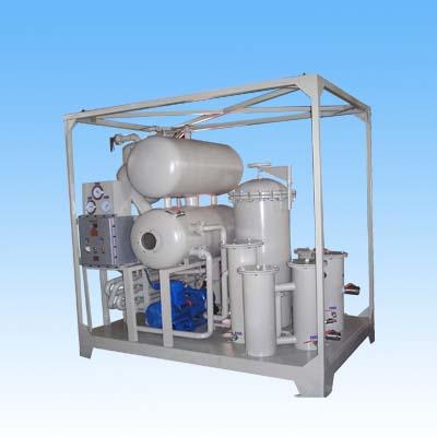 重慶真空濾油機 真空濾油機型號 華源電力生產廠家