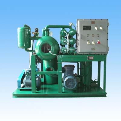 机械油滤油机