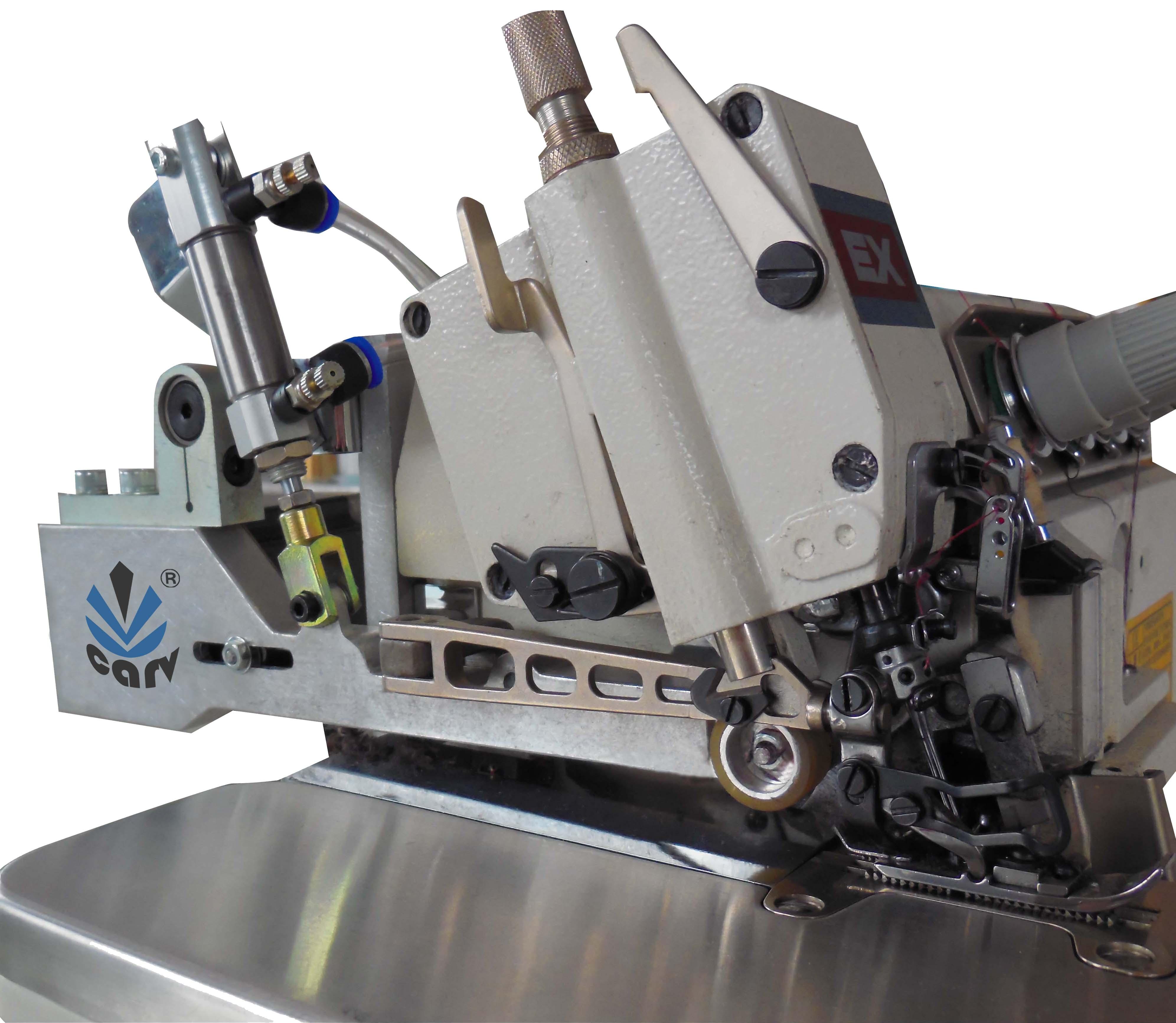 包缝机电子牵引机