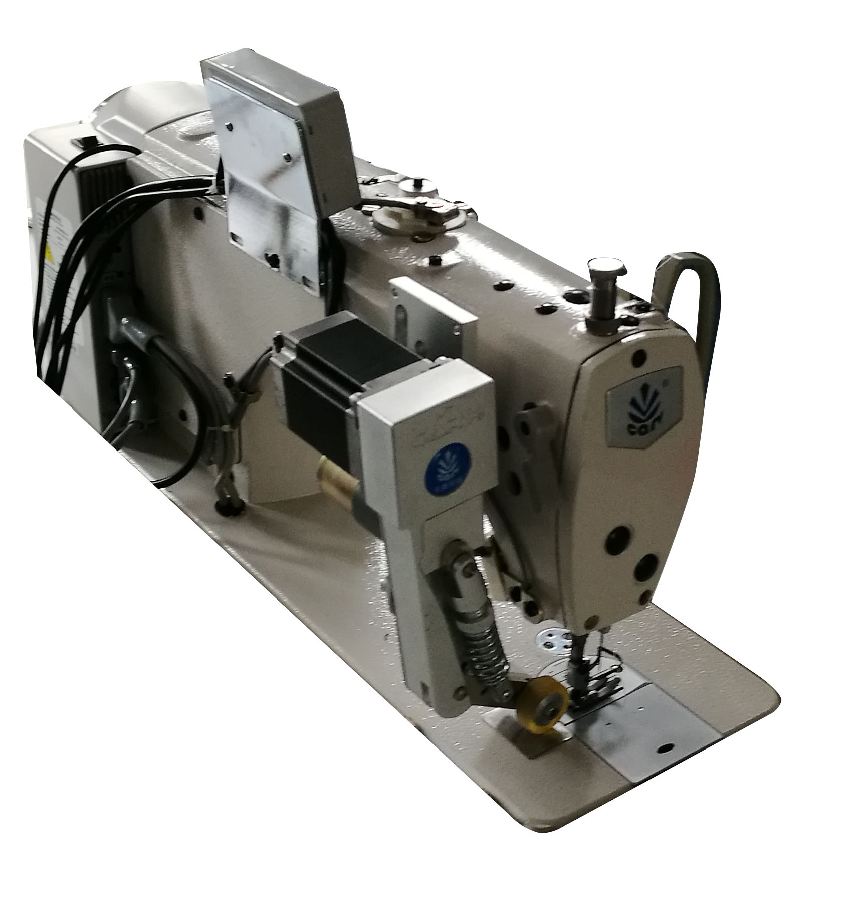 缝纫机电子牵引机
