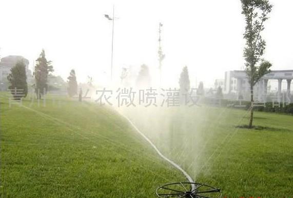 青州微喷灌设备