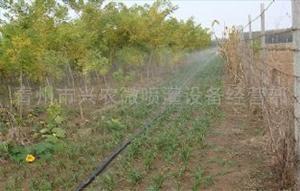 农作物专用节水设备