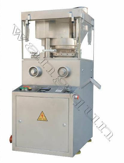 【多图】螺旋加料机的加工方法是什么 如何对粉末压片机维护保养