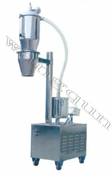 【方法】螺旋加料机是怎么加工的 WLS型加料机的规格是什么