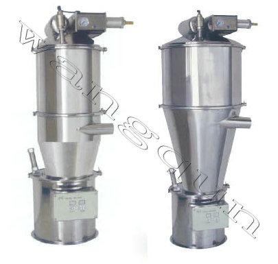 【多图】气动式加料机的优点有哪些 LXA146加料机适合哪些行业