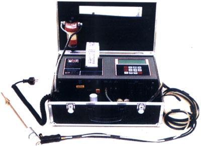 95/3CD-F烟气分析仪