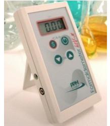 英国PPM-HTV-M记录型甲醛检测仪