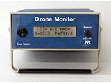 Model-205臭氧分析仪