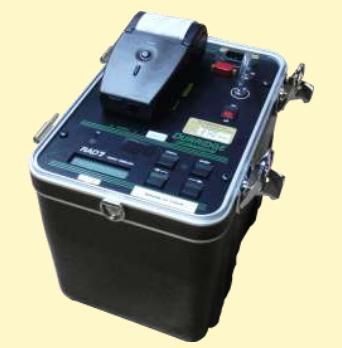 RAD7-型-α-能谱氡气检测仪