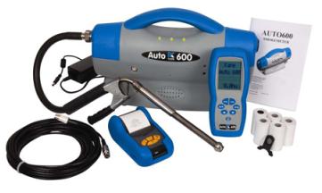 英国KANE(凯恩)AUTO600便携式柴油车尾气分析仪