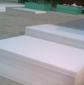 FRPP玻纖增強聚丙烯闆材