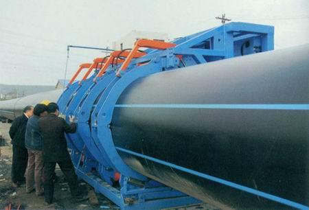 HDPE管生产厂家