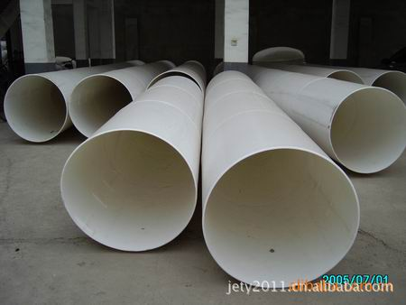 PP風管生産廠家