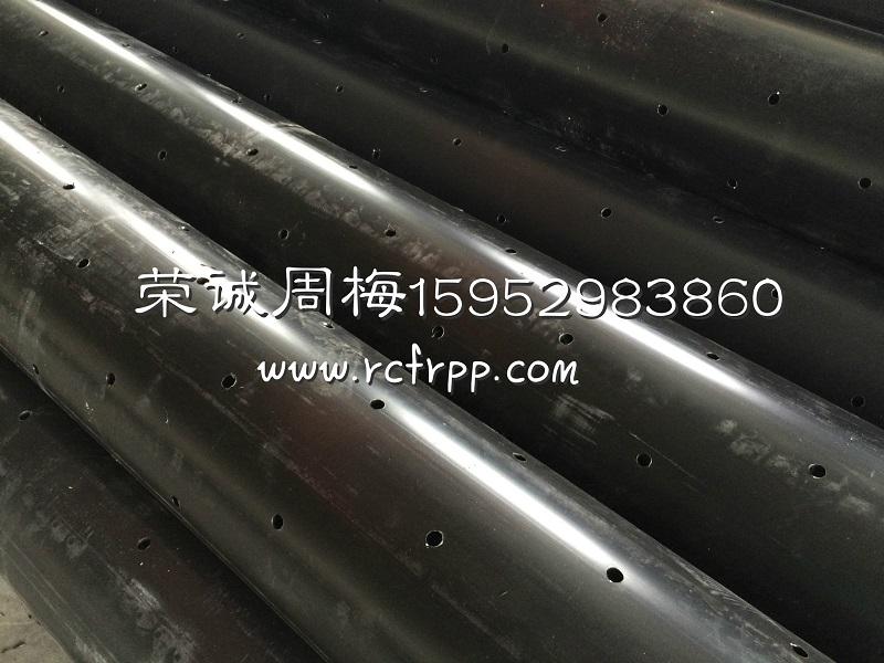 HDPE花管