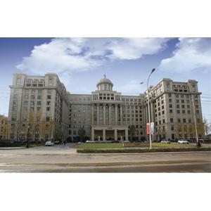 温岭九龙国际大酒店