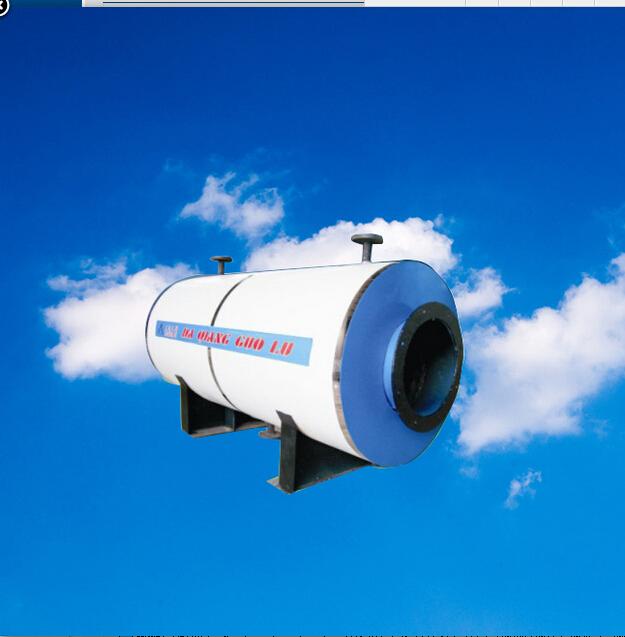高效冷凝能器