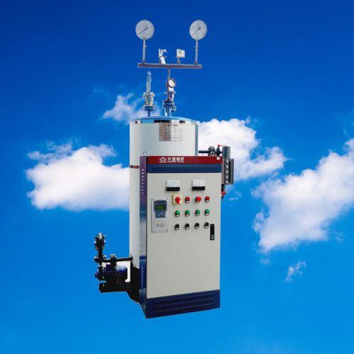 电蒸汽热水锅炉(免检型)