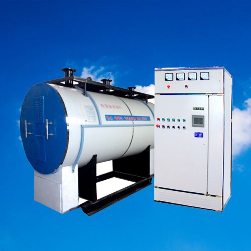 大型电加热热水锅炉