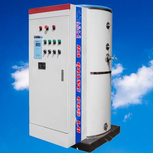 1000公斤電開水鍋爐