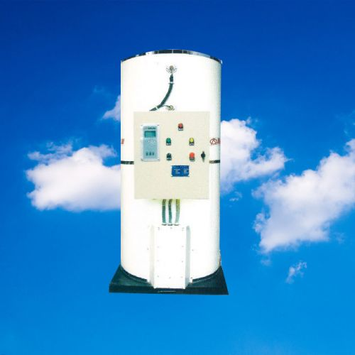 蓄熱式電開水鍋爐