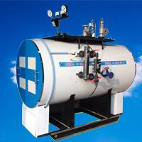 环保燃油蒸汽锅炉